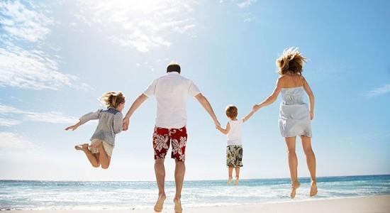 Familienangebot (2+2)